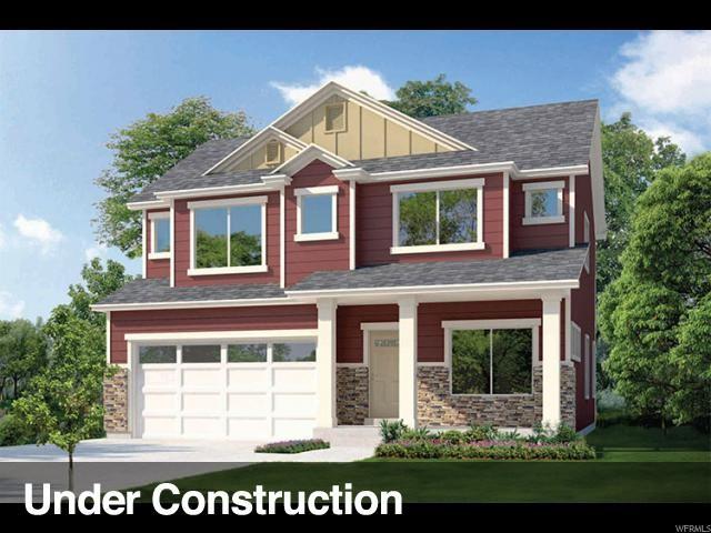 3311 S Tytus Ln W #6527, Saratoga Springs, UT 84045 (#1538443) :: Eccles Group