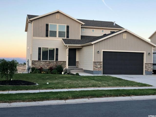 3915 S 475 W, Vernal, UT 84078 (#1538451) :: goBE Realty