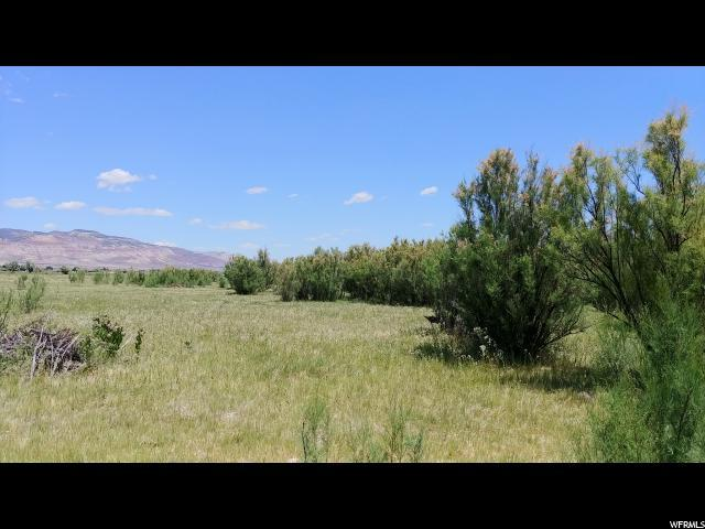 1200 S Annabella Rd, Richfield, UT 84701 (#1538460) :: Eccles Group