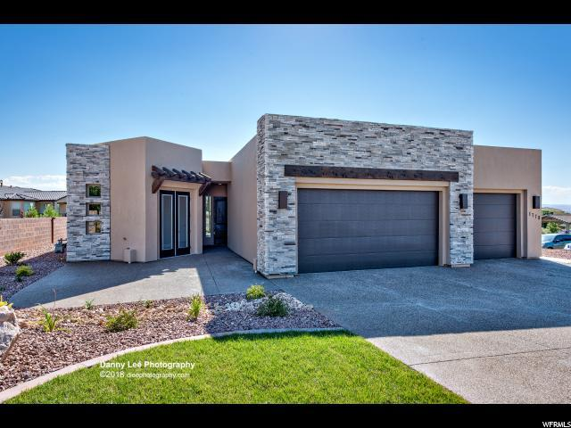 1778 N Vista Park Way, Washington, UT 84780 (#1538465) :: Exit Realty Success