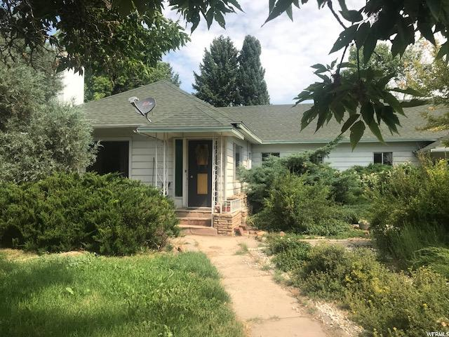Address Not Published, Vernal, UT 84078 (#1538473) :: Eccles Group