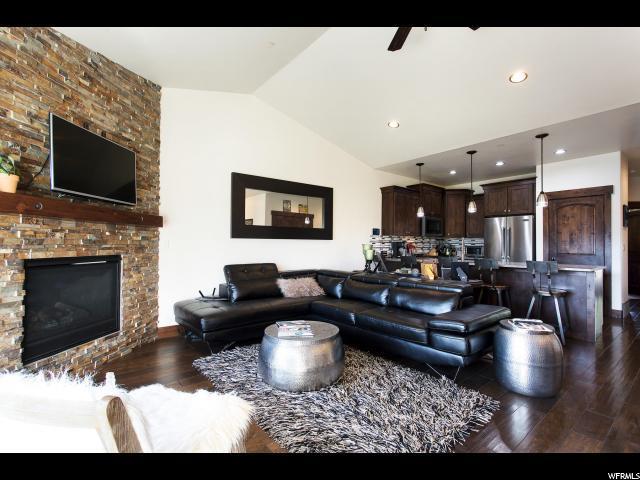 972 W White Cloud Trl C3, Heber City, UT 84032 (MLS #1538477) :: High Country Properties