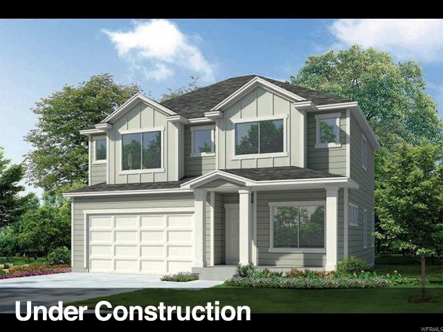 3233 S Deer Canyon Dr #6426, Saratoga Springs, UT 84045 (#1538482) :: The Fields Team