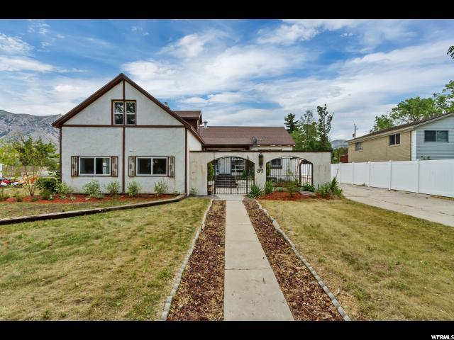 37 S 300 W, Brigham City, UT 84302 (#1538514) :: Eccles Group
