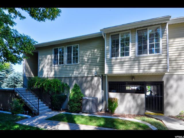 4822 S Holladay Blvd E #180, Holladay, UT 84117 (#1538530) :: Big Key Real Estate