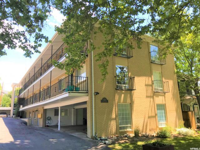 122 N N St E #1, Salt Lake City, UT 84103 (#1538549) :: Bustos Real Estate   Keller Williams Utah Realtors