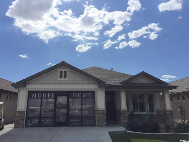 1184 S 1150 W, Payson, UT 84651 (#1538636) :: Action Team Realty