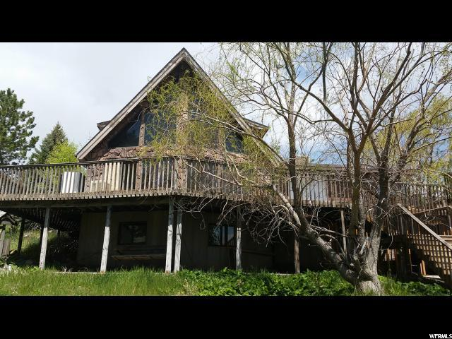 497 E 900 S, Stockton, UT 84071 (#1538649) :: Colemere Realty Associates