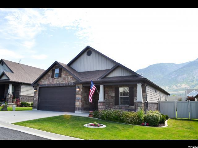 1654 N 475 E, North Ogden, UT 84404 (#1538666) :: RE/MAX Equity