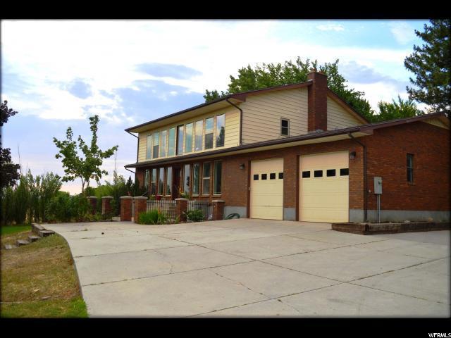 3251 N 1000 W, Pleasant View, UT 84414 (#1538689) :: Keller Williams Legacy