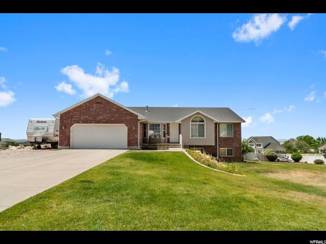 7568 S 520 W, Willard, UT 84340 (#1538741) :: Red Sign Team