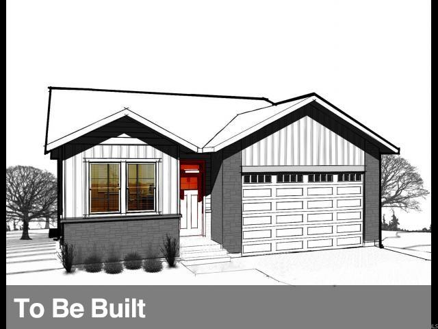 810 S 140 E #701, Farmington, UT 84025 (#1538759) :: Red Sign Team