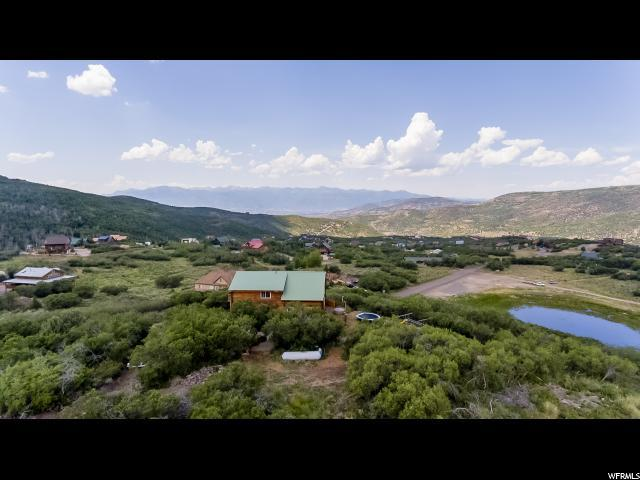 2016 S Timberlakes Dr E #951, Heber City, UT 84032 (MLS #1538762) :: High Country Properties