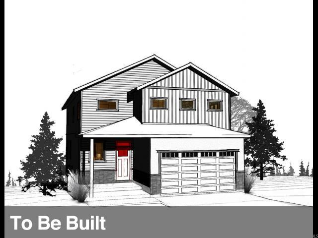 846 S 140 E #705, Farmington, UT 84025 (#1538765) :: Red Sign Team