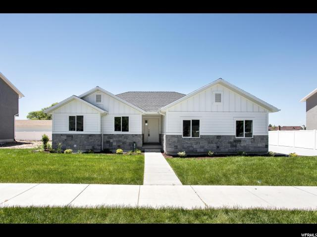1166 S 2300 E, Spanish Fork, UT 84660 (#1538815) :: Red Sign Team