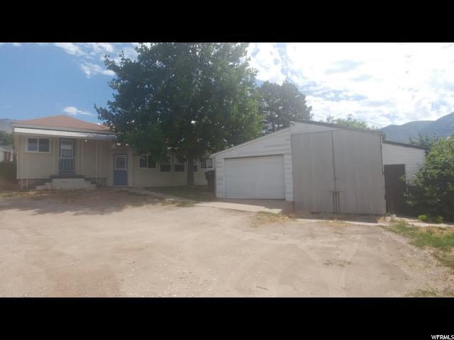 165 W Pleasant View Dr, Pleasant View, UT 84414 (#1538849) :: Eccles Group