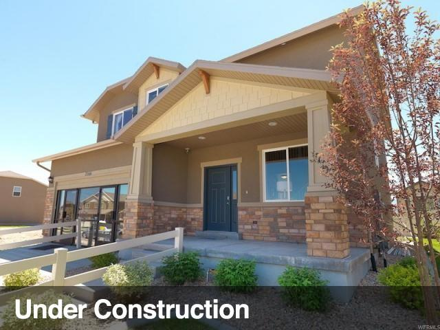 376 N Mason Ct W #202, Saratoga Springs, UT 84045 (#1538890) :: The Utah Homes Team with iPro Realty Network