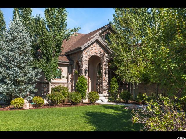 1270 S 4370 E, Heber City, UT 84032 (#1538894) :: Keller Williams Legacy