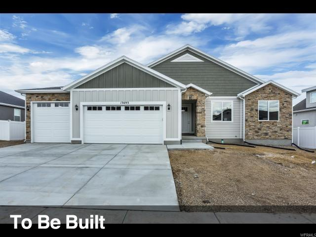 11987 S Broadhead Cv, Riverton, UT 84065 (#1538896) :: Exit Realty Success