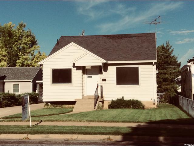 1113 S Jefferson, Ogden, UT 84404 (#1538906) :: Eccles Group