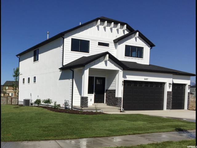 6487 S Sun Ray Dr W #305, West Valley City, UT 84081 (#1538992) :: goBE Realty