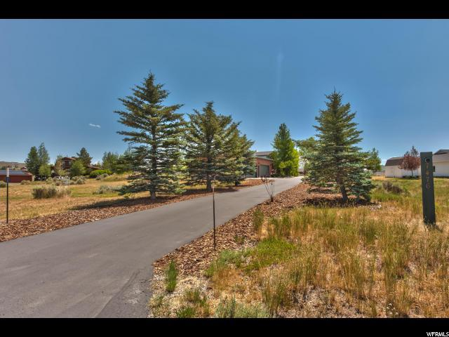 7476 Whileaway Road W, Park City, UT 84098 (#1539008) :: The Fields Team