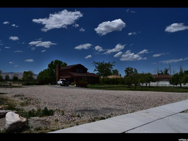 13856 S 2700 W, Bluffdale, UT 84065 (#1539066) :: Colemere Realty Associates