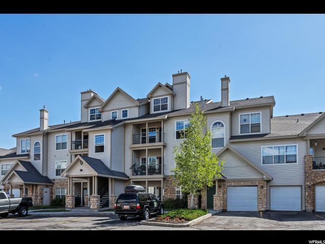 900 W Bitner Rd H-14, Park City, UT 84098 (MLS #1539118) :: High Country Properties
