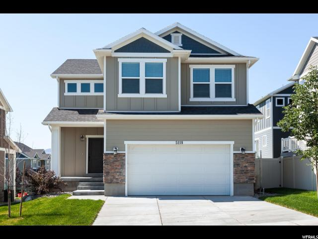 5118 E Red River Dr, Eagle Mountain, UT 84005 (#1539152) :: Red Sign Team