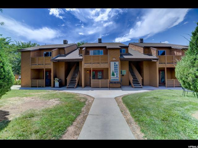 20 S 400 E, Moab, UT 84532 (#1539288) :: Exit Realty Success