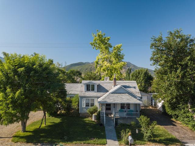 670 E 400 S, Payson, UT 84651 (#1539320) :: Action Team Realty