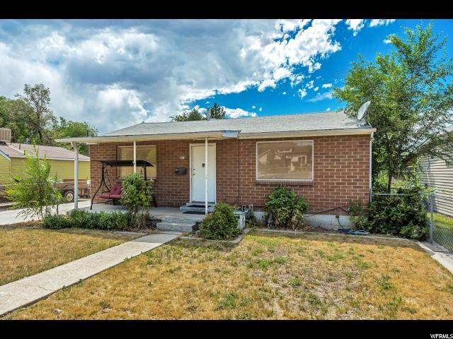 228 S Pueblo St, Salt Lake City, UT 84104 (#1539330) :: Eccles Group