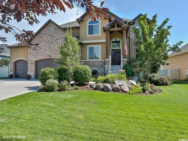 3261 W 25 N, Layton, UT 84041 (#1539364) :: Bustos Real Estate | Keller Williams Utah Realtors