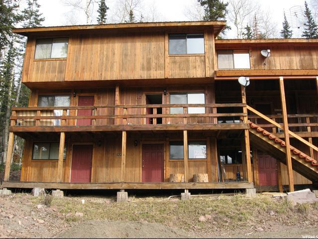 Address Not Published, Beaver, UT 84713 (#1539409) :: Colemere Realty Associates
