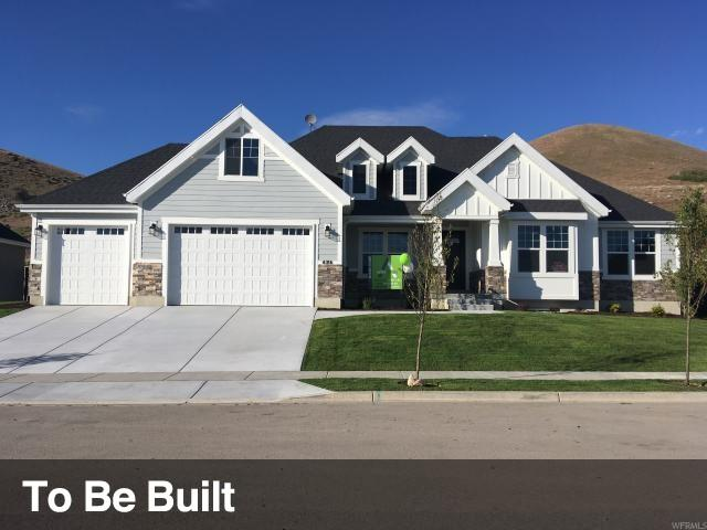 3038 N 650 W #218, Pleasant Grove, UT 84062 (#1539413) :: Keller Williams Legacy