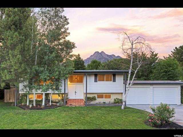 4821 S 1395 E, Holladay, UT 84117 (#1539467) :: Exit Realty Success