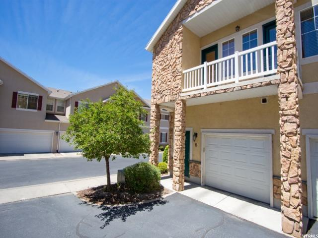 1043 S Canyon Meadow Dr #6, Provo, UT 84606 (#1539484) :: Red Sign Team