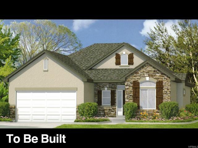 1944 N 425 W #110, Tooele, UT 84074 (#1539494) :: Bustos Real Estate | Keller Williams Utah Realtors