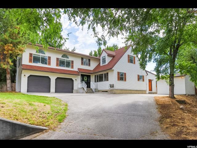 7404 S Union Park Ave, Midvale, UT 84047 (#1539504) :: Bustos Real Estate | Keller Williams Utah Realtors
