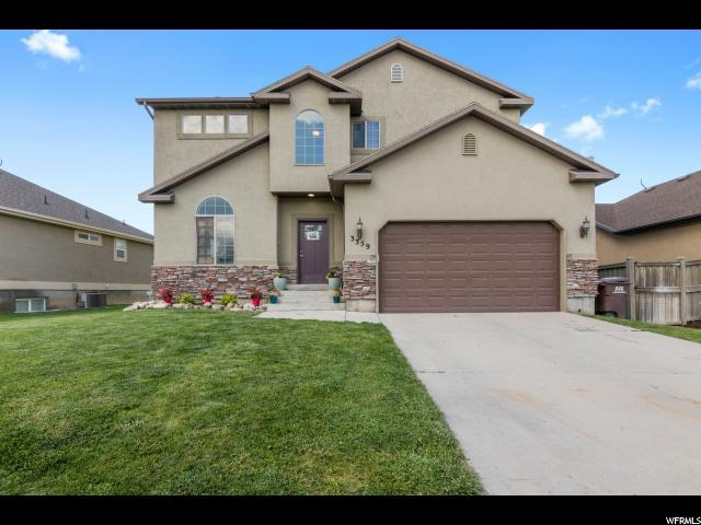 3359 N Kennekuk Ln, Eagle Mountain, UT 84005 (#1539512) :: goBE Realty