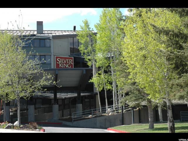 1485 Empire Ave #416, Park City, UT 84060 (#1539522) :: The Fields Team
