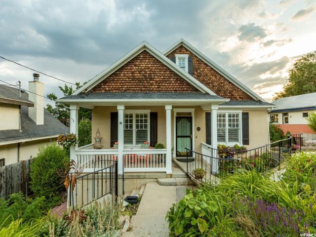 681 N Westcapital St, Salt Lake City, UT 84103 (#1539558) :: Bustos Real Estate   Keller Williams Utah Realtors