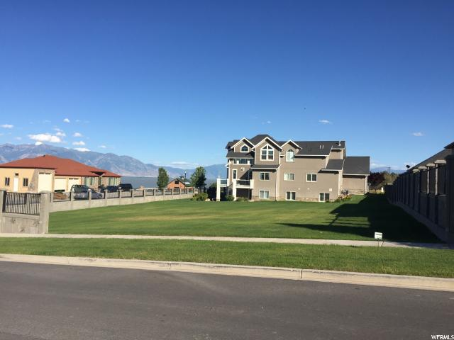 211 E Bayview Cir, Saratoga Springs, UT 84045 (#1539626) :: Exit Realty Success