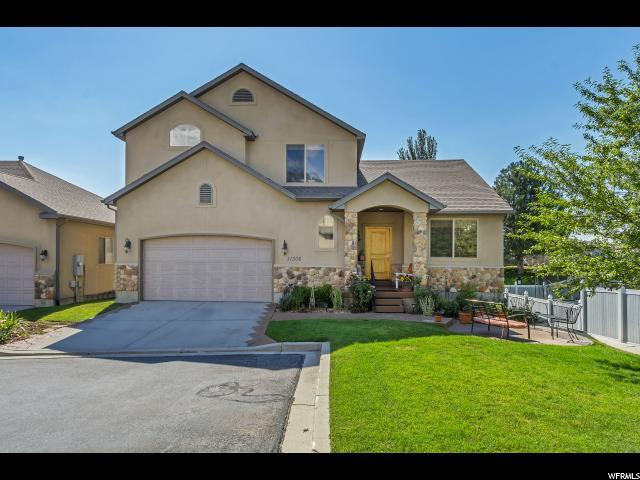 11306 Silver Charm Ln, Sandy, UT 84092 (#1539630) :: Action Team Realty