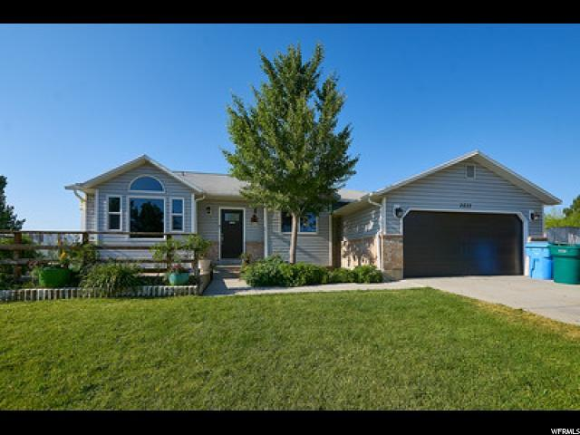 2537 W Victorian Dr S, Riverton, UT 84065 (#1539667) :: KW Utah Realtors Keller Williams