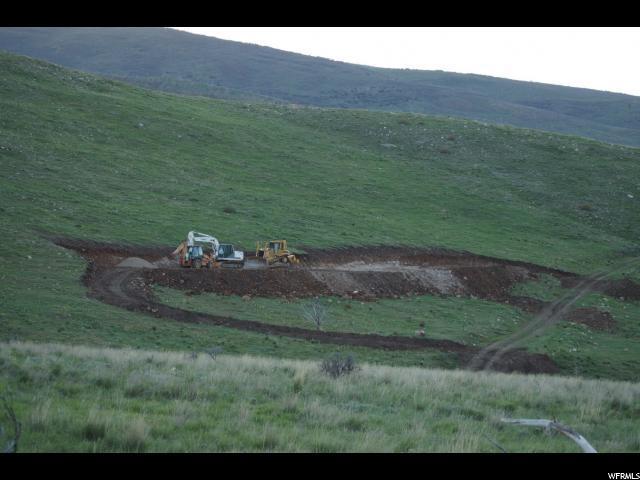 27 Indian Ridge Dr, Indianola, UT 84629 (#1539681) :: Colemere Realty Associates