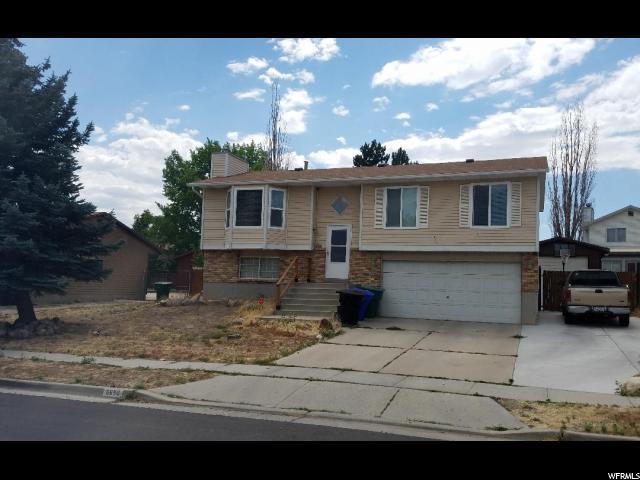 6698 S Cyclamen Dr W, West Jordan, UT 84084 (#1539689) :: Bustos Real Estate   Keller Williams Utah Realtors