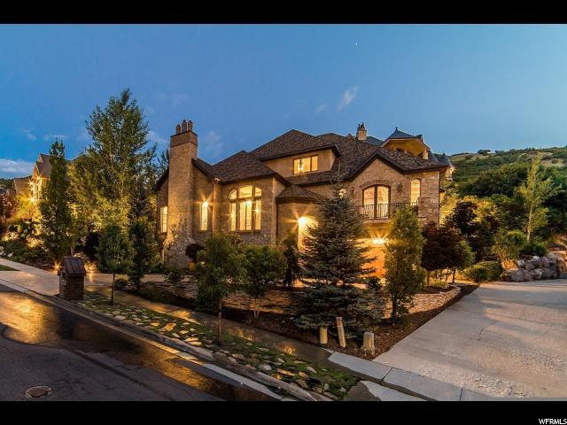 14226 S Canyon Vine Cv, Draper, UT 84020 (#1539709) :: Bustos Real Estate | Keller Williams Utah Realtors