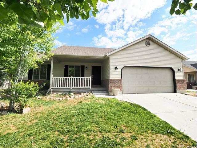 1807 E Canary Way N, Eagle Mountain, UT 84043 (#1539722) :: goBE Realty