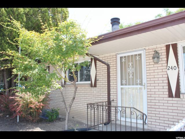 240 E Fort Union Blvd S, Midvale, UT 84047 (#1539724) :: Bustos Real Estate | Keller Williams Utah Realtors